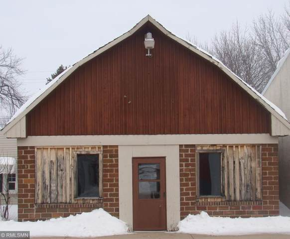 126 Main Street, Bowlus, MN 56314 (#5561578) :: The Odd Couple Team