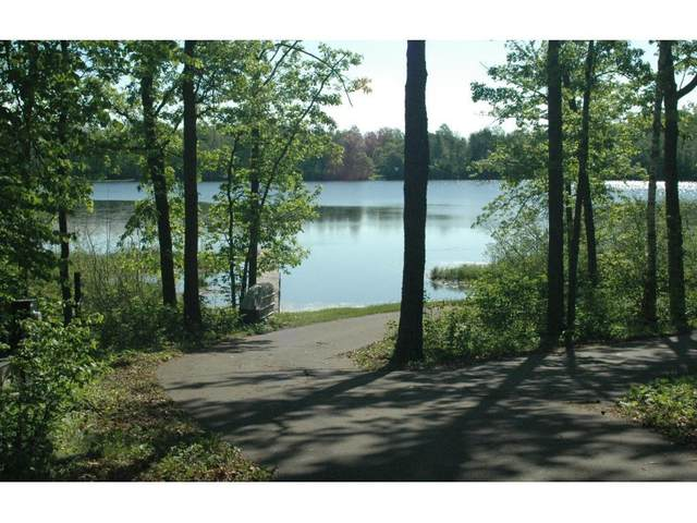 Lot 15 Journeys End Road, Brainerd, MN 56465 (#5562154) :: Bre Berry & Company