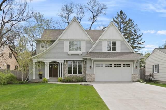 5209 Wooddale Avenue, Edina, MN 55424 (#5562788) :: The Preferred Home Team