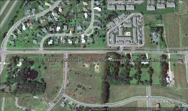 803 17th Avenue SE, Cambridge, MN 55008 (#5563270) :: Bre Berry & Company
