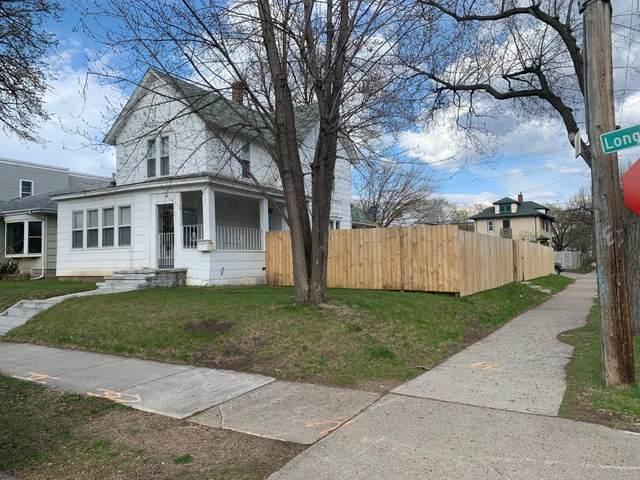 3147 Longfellow Avenue, Minneapolis, MN 55407 (#5564244) :: The Pietig Properties Group