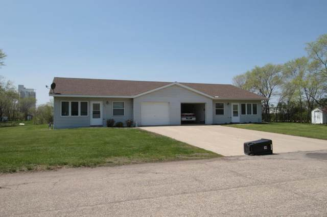 941 N Larson Street, Appleton, MN 56208 (#5564878) :: Bos Realty Group