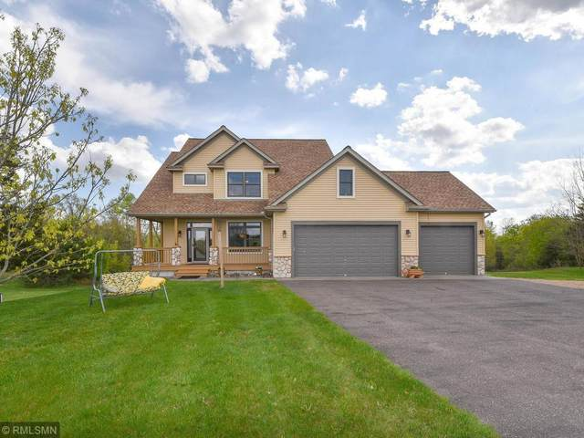 1702 41st Street, Somerset, WI 54025 (#5564999) :: The Michael Kaslow Team