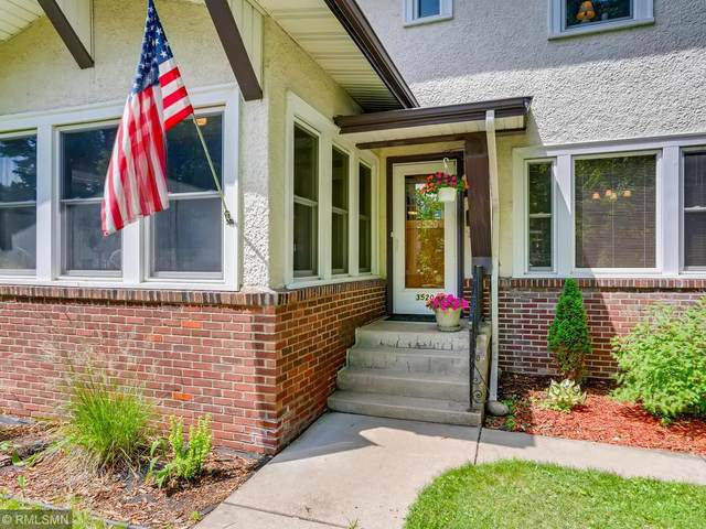 3520 Colfax Avenue S, Minneapolis, MN 55408 (#5565902) :: Bos Realty Group