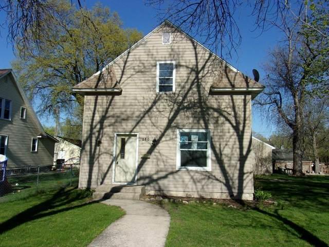 260 Minnesota Street S, Ortonville, MN 56278 (#5565991) :: Bre Berry & Company