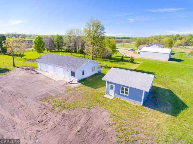 7685 Yale Avenue, New Germany, MN 55367 (#5566061) :: Twin Cities South