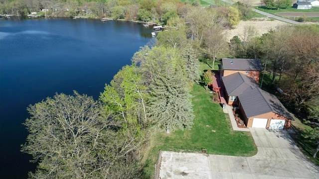 18034 State Highway 22, Richmond, MN 56368 (MLS #5566259) :: The Hergenrother Realty Group