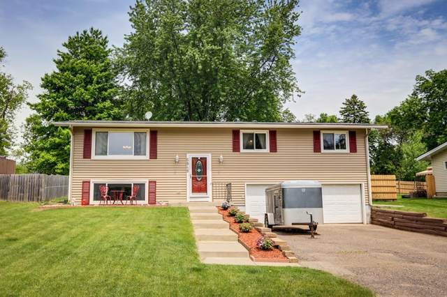 6848 8th Street Lane N, Oakdale, MN 55128 (MLS #5566400) :: The Hergenrother Realty Group
