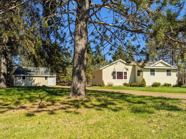7304 County Highway 61, Rutledge, MN 55795 (#5566570) :: The Michael Kaslow Team
