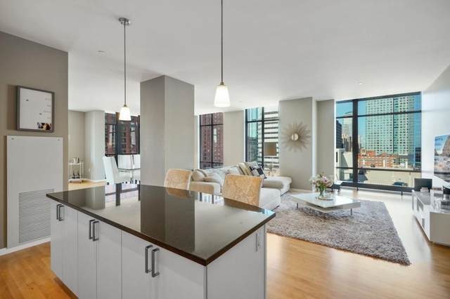 201 S 11th Street #1020, Minneapolis, MN 55403 (#5566790) :: Bos Realty Group