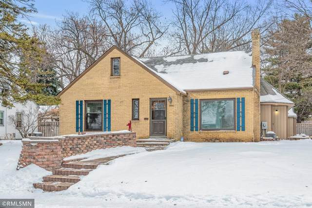 5941 Clinton Avenue, Minneapolis, MN 55419 (#5566944) :: Tony Farah | Coldwell Banker Realty