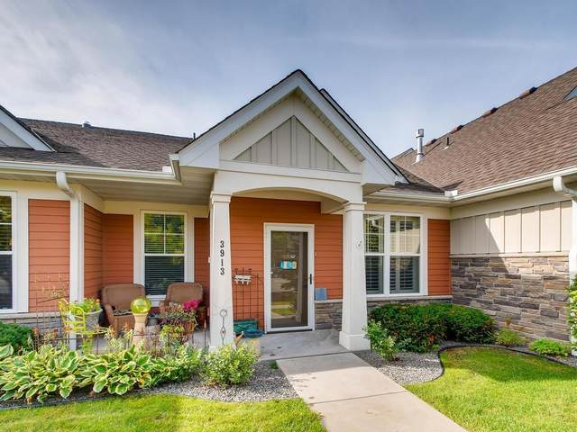 3913 Roosevelt Street NE, Saint Anthony, MN 55421 (#5567039) :: Happy Clients Realty Advisors