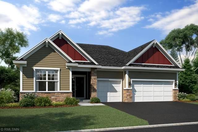 4375 Lotus Drive, Minnetrista, MN 55331 (#5567103) :: The Pietig Properties Group