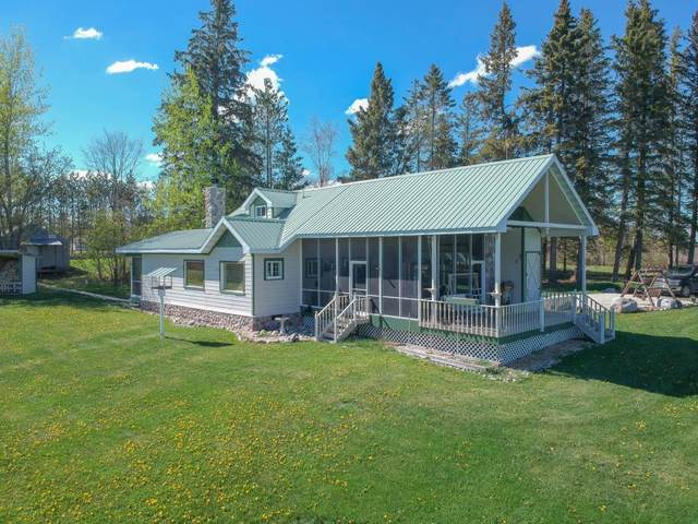 65328 County Rd 235, Effie, MN 56639 (#5567773) :: Lakes Country Realty LLC