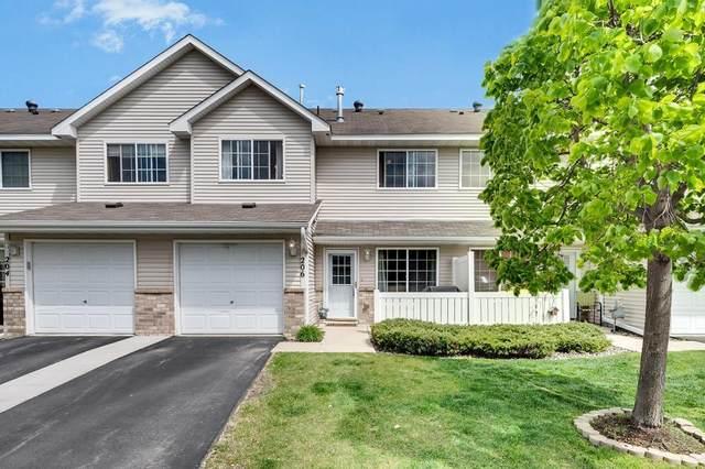 206 Horizon Drive SE, New Prague, MN 56071 (#5567855) :: The Michael Kaslow Team
