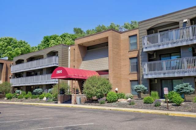 2800 Hamline Avenue N #147, Roseville, MN 55113 (#5567985) :: Happy Clients Realty Advisors