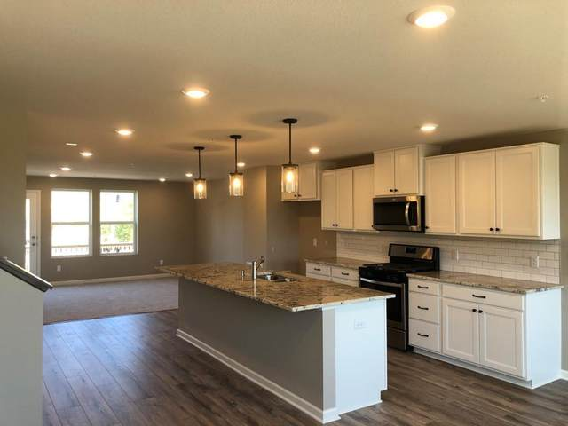 781 Midtown Lane #04, New Brighton, MN 55112 (#5568019) :: Bre Berry & Company