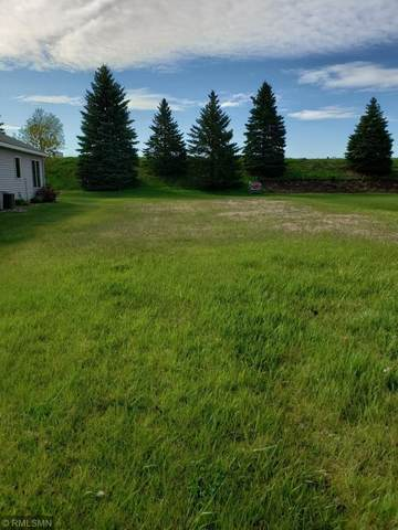 1252 Willow Pond Drive, Waite Park, MN 56387 (#5568294) :: Straka Real Estate