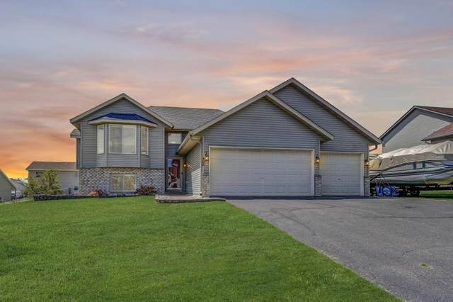 408 Dakota Avenue, Roberts, WI 54023 (MLS #5568843) :: The Hergenrother Realty Group