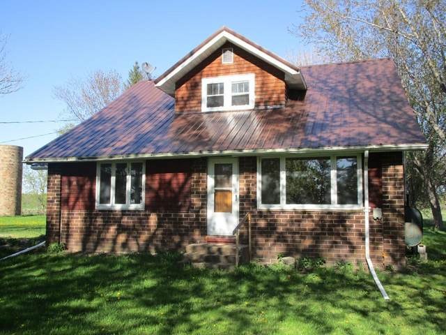 16324 Bison Road, Swanville, MN 56382 (MLS #5568867) :: The Hergenrother Realty Group