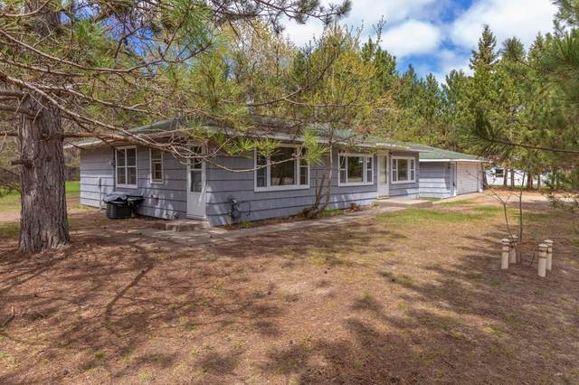 27457 County Road 3, Merrifield, MN 56465 (#5568963) :: The Pietig Properties Group