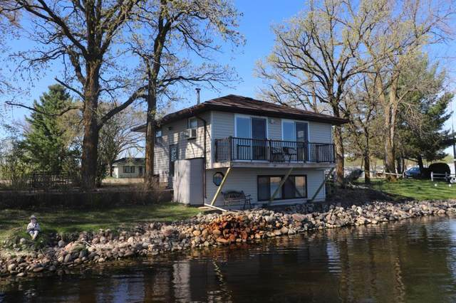 31710 County 13, Burtrum, MN 56318 (MLS #5569101) :: The Hergenrother Realty Group