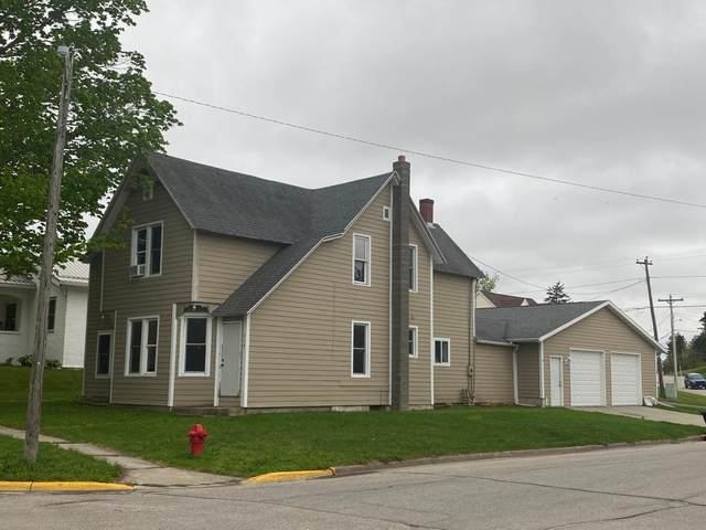 217 Oak Street N, Mabel, MN 55954 (MLS #5569116) :: The Hergenrother Realty Group