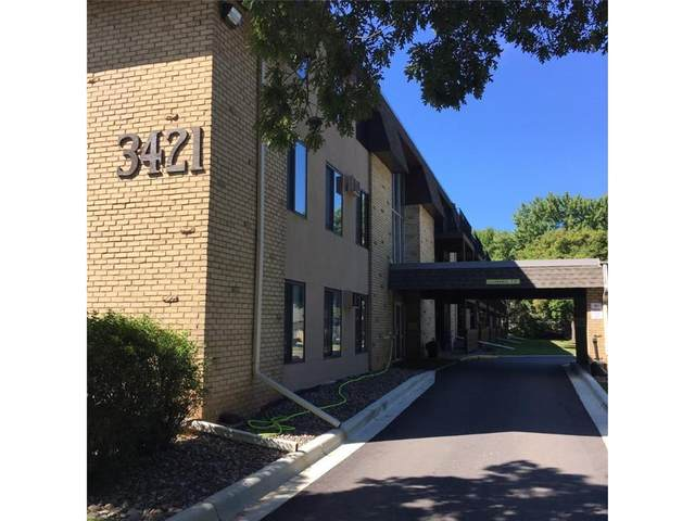 3421 Kent Street #610, Shoreview, MN 55126 (#5569227) :: Bre Berry & Company