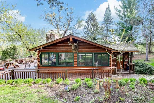 1818 Donnelly Drive NW, Buffalo, MN 55313 (#5569358) :: The Odd Couple Team