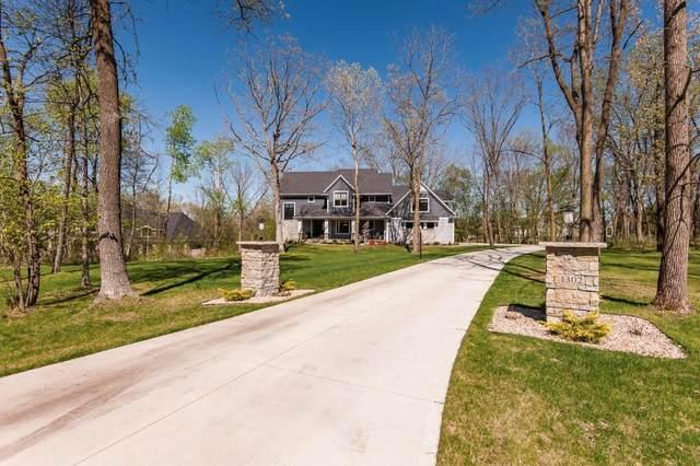 1302 Boulder Creek Lane SW, Rochester, MN 55902 (#5569376) :: The Pietig Properties Group