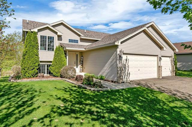 780 Beech Lane S, Annandale, MN 55302 (#5569385) :: The Michael Kaslow Team