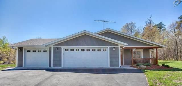 14729 Springwood Drive, Baxter, MN 56425 (#5569508) :: The Odd Couple Team