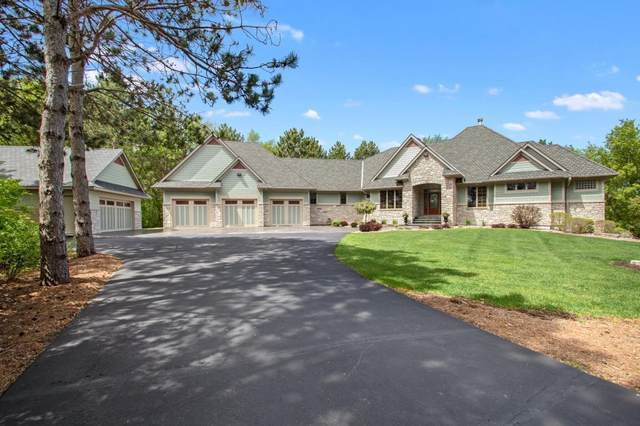1612 40th Street, Somerset, WI 54025 (#5569549) :: The Michael Kaslow Team