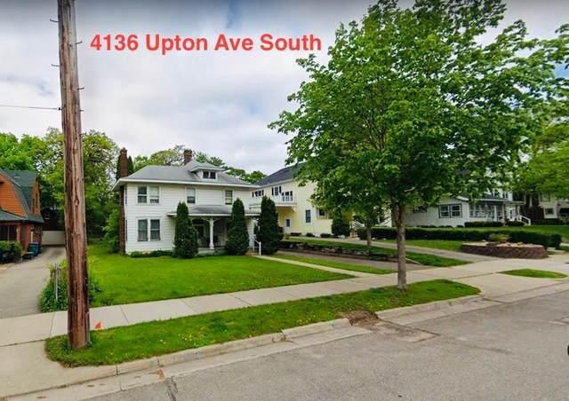 4136 Upton Avenue S, Minneapolis, MN 55410 (#5569880) :: The Michael Kaslow Team