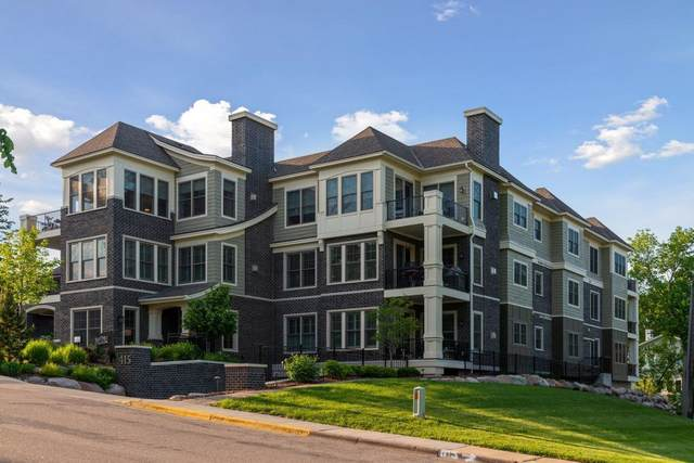 415 Indian Mound Street #202, Wayzata, MN 55391 (#5569893) :: The Preferred Home Team