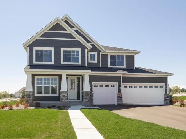 11553 Lakewood Drive NE, Albertville, MN 55301 (#5570003) :: Bos Realty Group