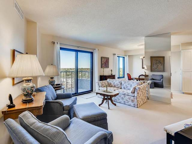 2950 Dean Parkway #1504, Minneapolis, MN 55416 (#5570022) :: The Janetkhan Group