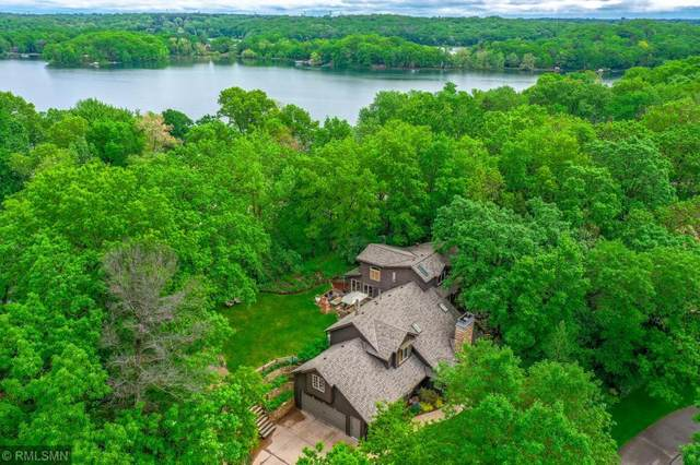 4430 Holm Oak Lane N, Oakdale, MN 55128 (#5570053) :: Holz Group