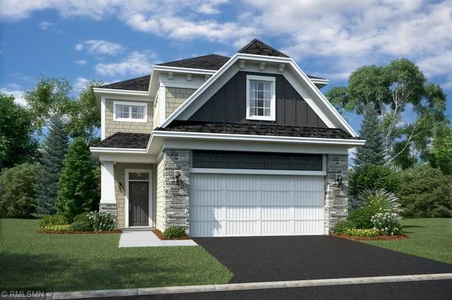 8762 Upper 9th Place N, Lake Elmo, MN 55042 (#5570124) :: Holz Group