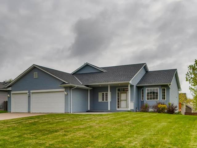 351 Wagner Way, Elko New Market, MN 55054 (#5570145) :: The Michael Kaslow Team