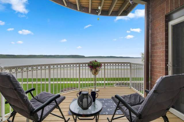 900 S Lakeshore Drive #204, Lake City, MN 55041 (#5570375) :: The Michael Kaslow Team