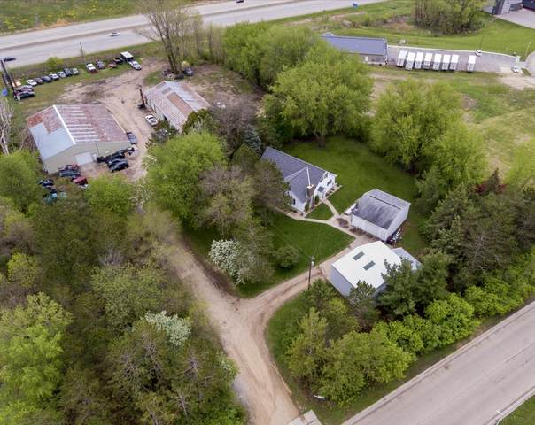 6230 34th Avenue NW, Rochester, MN 55901 (#5570497) :: The Janetkhan Group