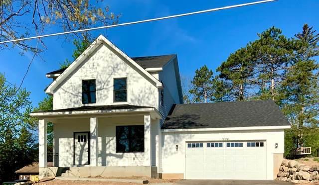 1204 William Street N, Stillwater, MN 55082 (#5570557) :: Holz Group