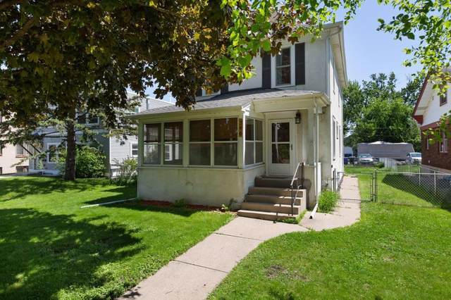 346 Cleveland Avenue N, Saint Paul, MN 55104 (#5570624) :: The Odd Couple Team