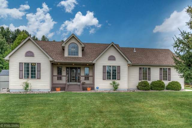198 Red Pine Drive, Somerset, WI 54025 (#5570669) :: The Michael Kaslow Team