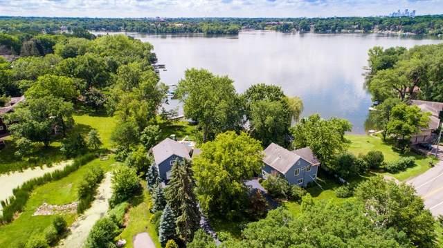 1600 Lake Johanna Boulevard, Arden Hills, MN 55112 (#5570699) :: Happy Clients Realty Advisors