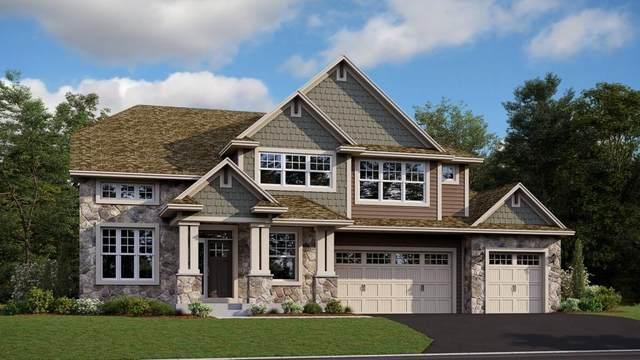 693 James Avenue N, Lake Elmo, MN 55042 (#5570727) :: Holz Group