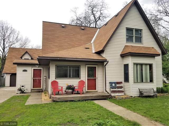 611 N Cascade Street, Osceola, WI 54020 (#5570925) :: The Odd Couple Team