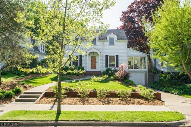 3820 Vincent Avenue S, Minneapolis, MN 55410 (#5571270) :: The Preferred Home Team