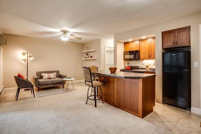 6309 York Avenue S #103, Edina, MN 55435 (#5571349) :: Tony Farah | Coldwell Banker Realty